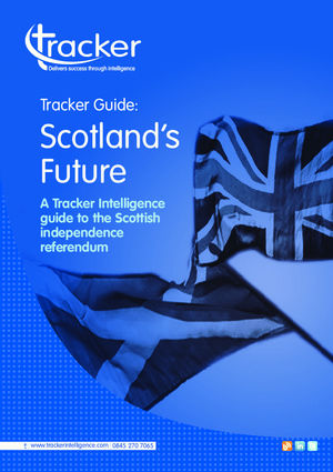 Industry Report - Scotland's future – Our guide to the Scottish Independence Referendum