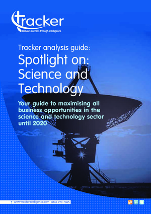 Industry Report - Spotlight on: Science and technology