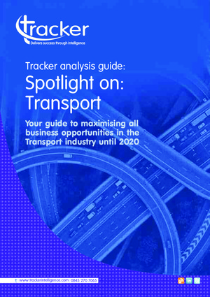 Industry Report - Spotlight on: Transport