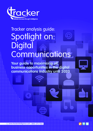 Industry Report - Spotlight on: Digital Communications