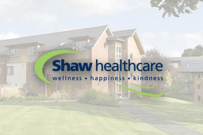 Shaw Healthcare (Group) Ltd.