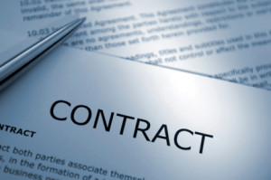 Public Sector Contracts