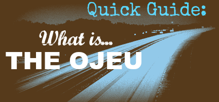 What is the OJEU