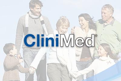 CliniMed Ltd