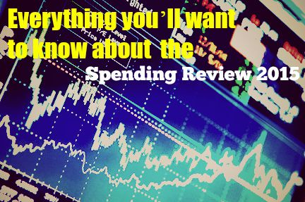 Spending Review 2015
