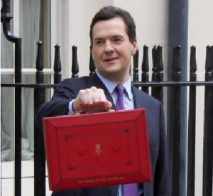 Budget 2016 Review