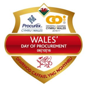 Digital Strategies in Government Procurement: Procurex Wales