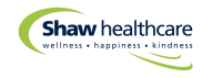 Shaw Healthcare Logo
