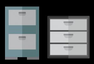 Filing Cabinets