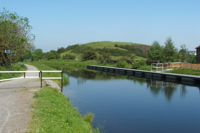 Forth & Clyde Canal link