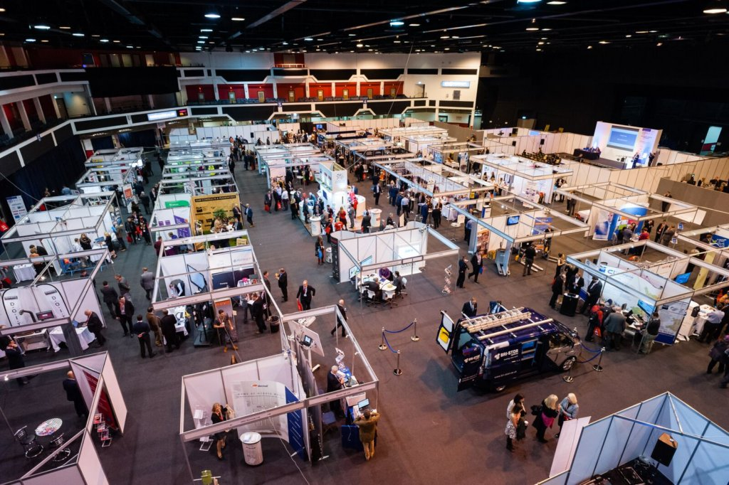 networking for local authories tenders at procurex