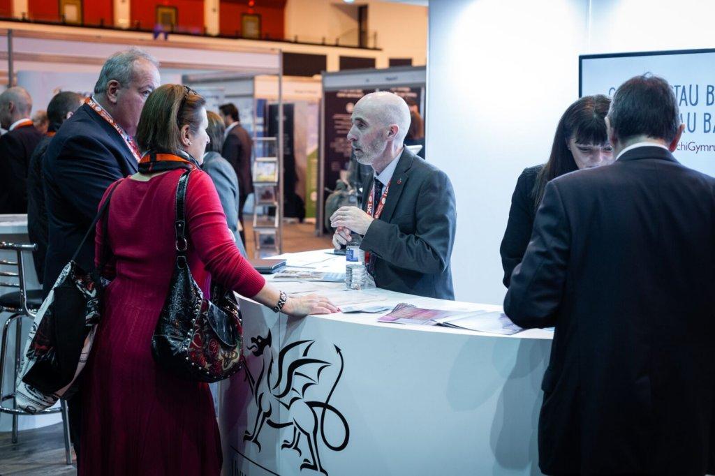 winning local authority tenders by meeting buyers