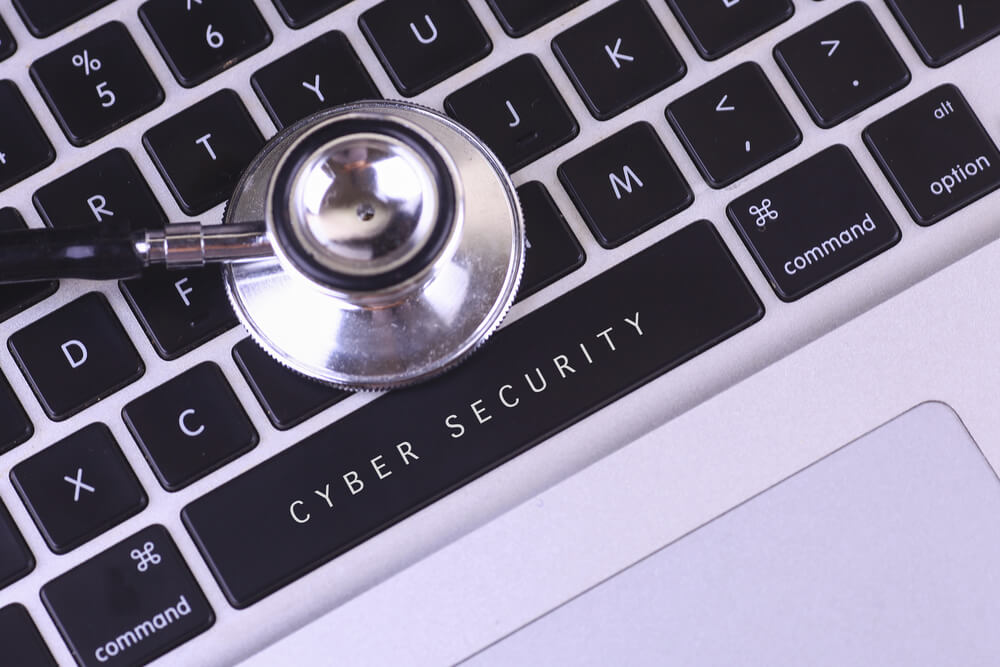 cyber security_healthcare tenders