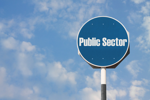image showing public sector tenders