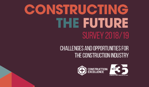 constructing the future