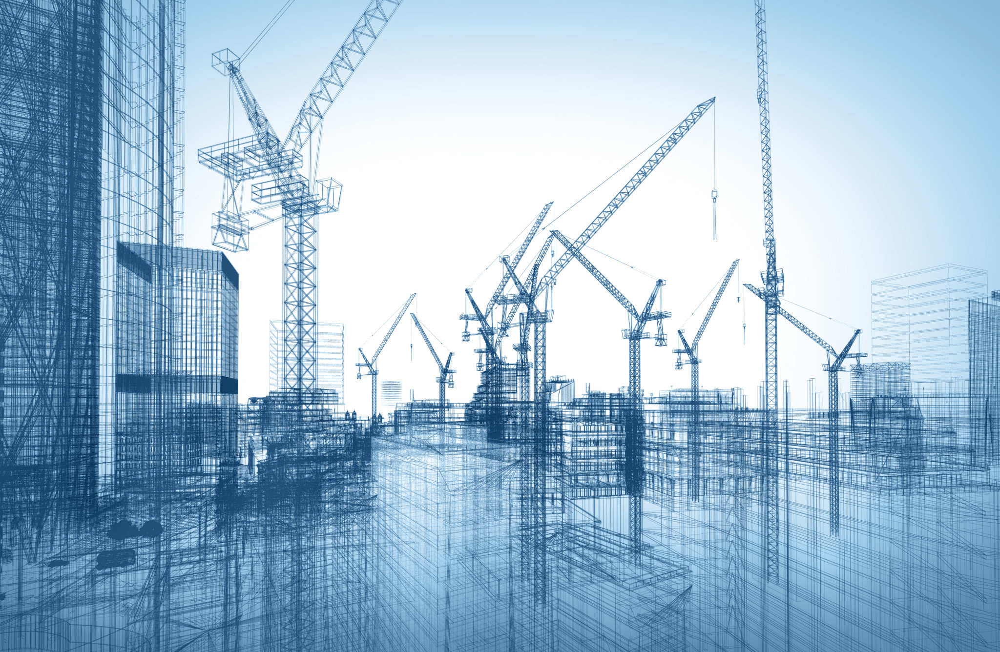 UK Construction tenders header image
